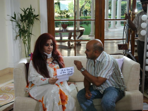 Shahnaz Husain Herbal TVC